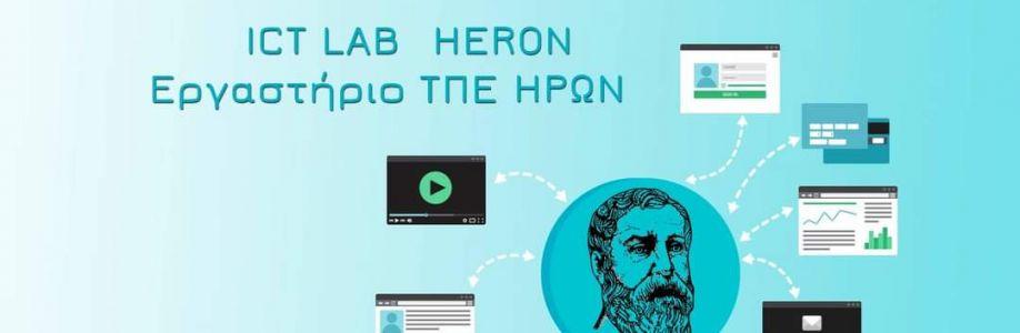 Lab ICT Heron Cover Image